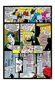Adventures of Superman (1986-2006) #424