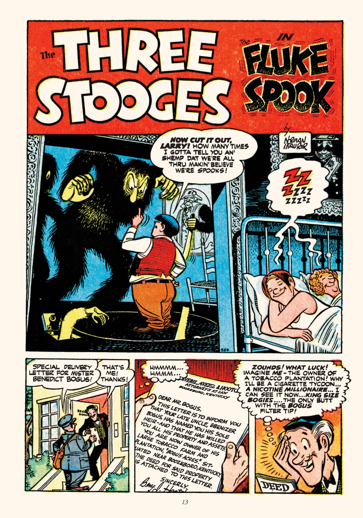 Best of the Three Stooges Vol. 2: Preview