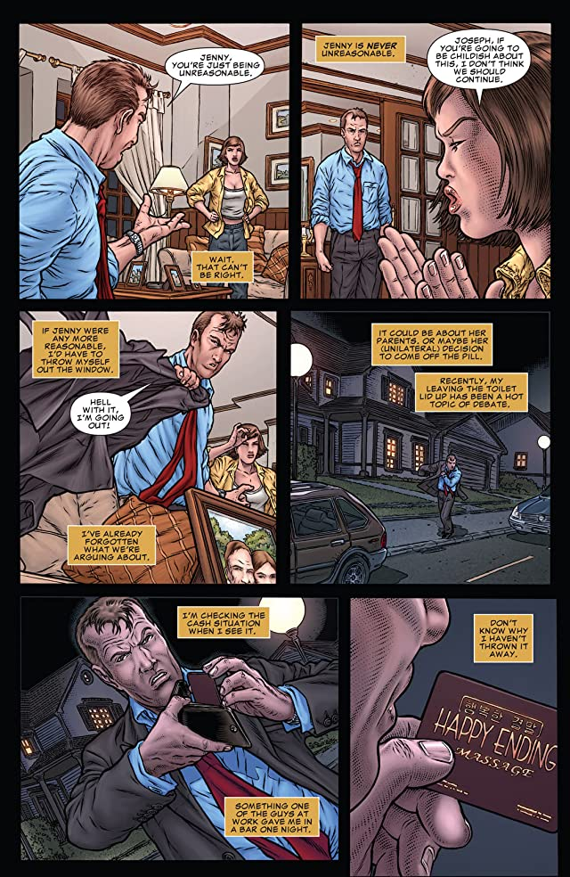 click for super-sized previews of PunisherMax: Happy Ending
