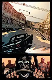 PunisherMax: Hot Rods of Death