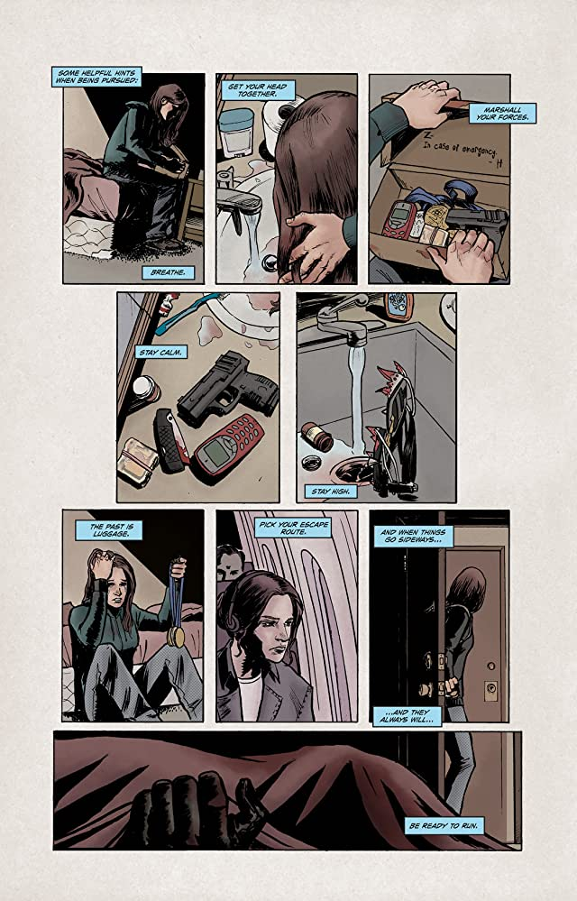 click for super-sized previews of High Crimes #3