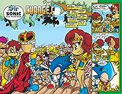 Sonic the Hedgehog #78