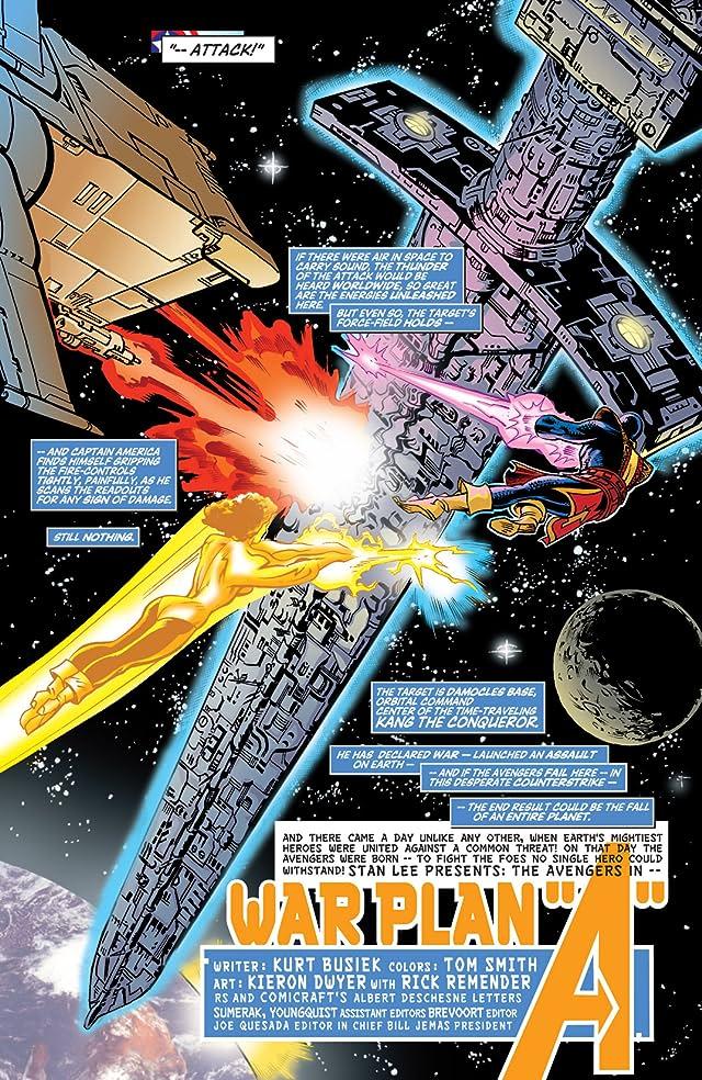 Avengers (1998-2004) #48