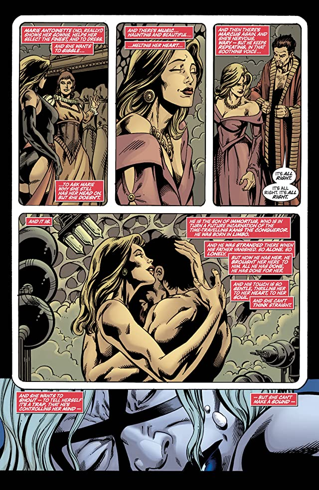 click for super-sized previews of Avengers (1998-2004) #47