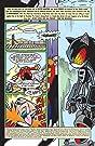 Sonic the Hedgehog #85