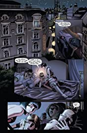 The Shadow #13