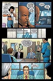 Supreme Power: Nighthawk #3 (of 6)