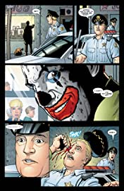 Supreme Power: Nighthawk #6 (of 6)