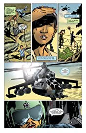 G.I. Joe: A Real American Hero #190