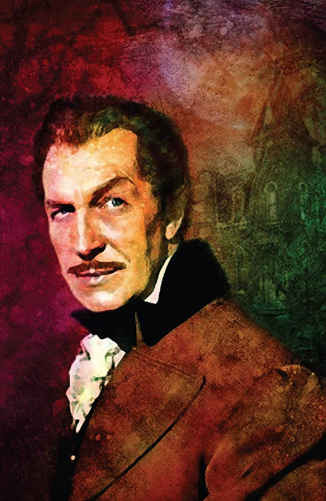 click for super-sized previews of Vincent Price: Gallery #1