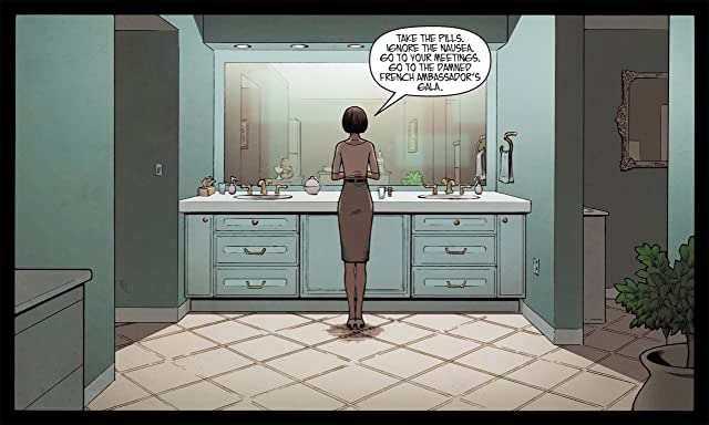click for super-sized previews of The Eighth Seal #2