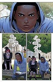 Ultimate Comics Spider-Man (2011-2013) #23