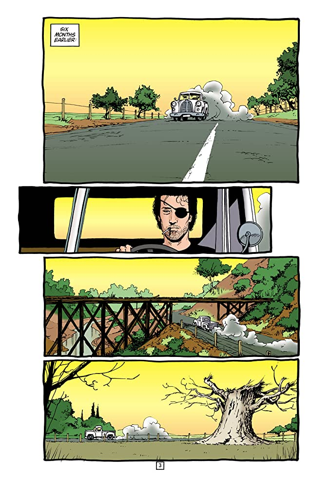 click for super-sized previews of Preacher #41