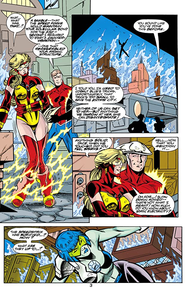 click for super-sized previews of The Flash (1987-2009) #146