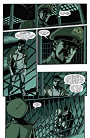 G.I. Joe: Cobra: Oktober Guard