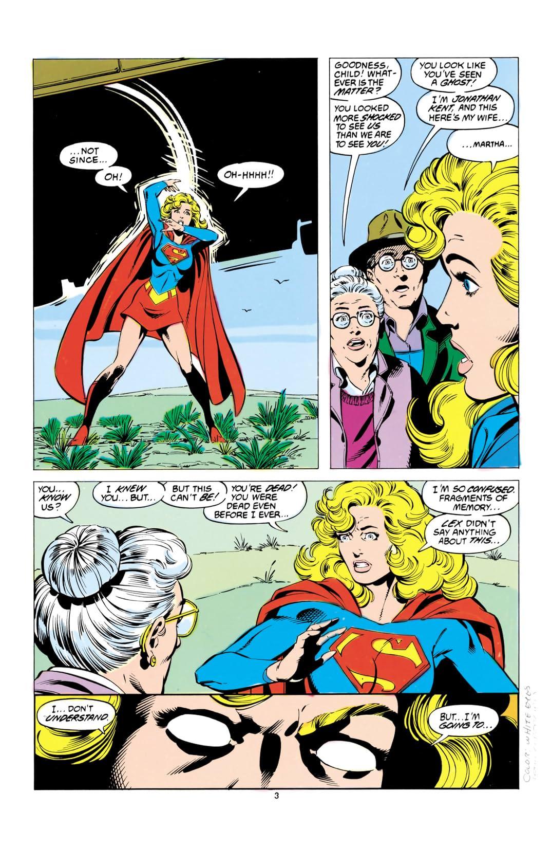 Superman (1987-2006) #20