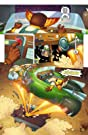 click for super-sized previews of Ratchet & Clank #1 (of 6)