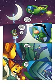 Ratchet & Clank #1 (of 6)
