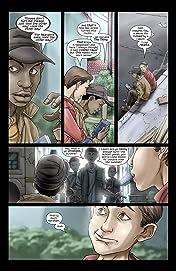 Uncanny X-Men (1963-2011) #437