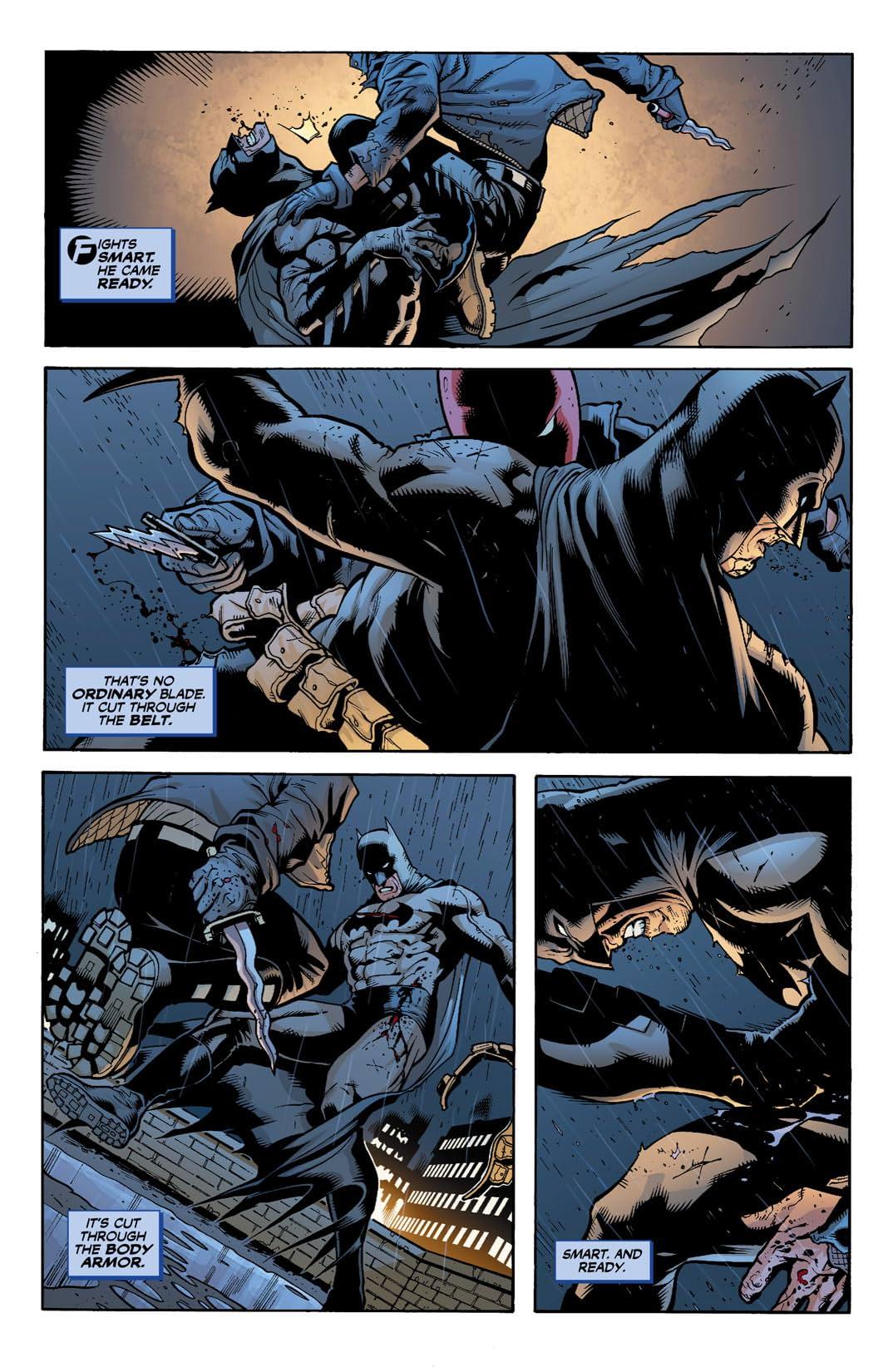 Batman (1940-2011) #635