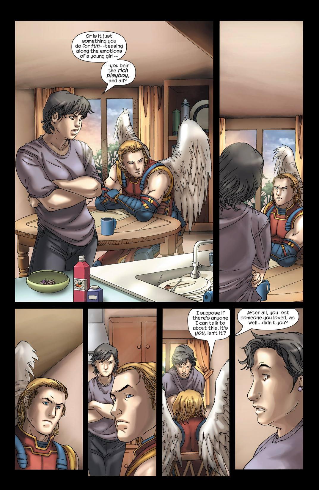 Uncanny X-Men (1963-2011) #440