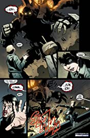 Supernatural: Rising Son #3 (of 6)