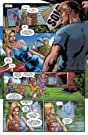 Grimm Fairy Tales Presents: Wonderland: Down the Rabbit Hole #1 (of 5)