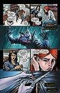 Batgirl (2011-) #20