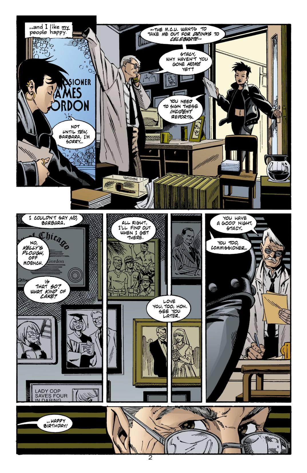 Batman (1940-2011) #587