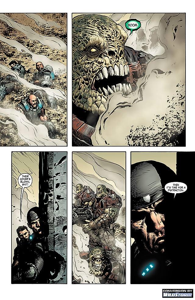 Gears of War #2