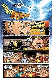Billy Batson and the Magic of Shazam! #20