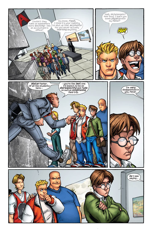 Marvel Adventures Spider-Man (2005-2010) #6