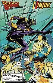 Secret Weapons (1993) #5