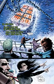 G.I. Joe: Special Missions #3
