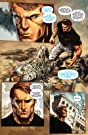 click for super-sized previews of The Bionic Man #20