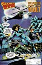 Secret Weapons (1993) #9