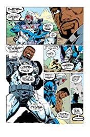 War Machine (1994-1996) #9
