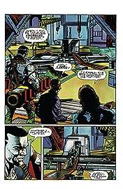 Secret Weapons (1993) #10