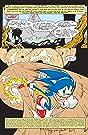 Sonic the Hedgehog #93