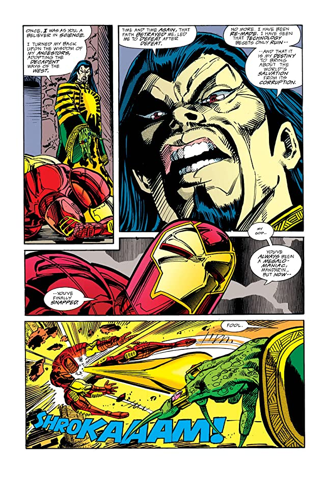 click for super-sized previews of Iron Man (1968-1996) #311