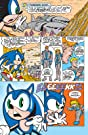 Sonic the Hedgehog #92