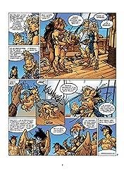 Atalante Vol. 2: Nautiliaa