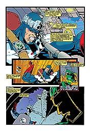 Marvel Comics Presents (1988-1995) #172