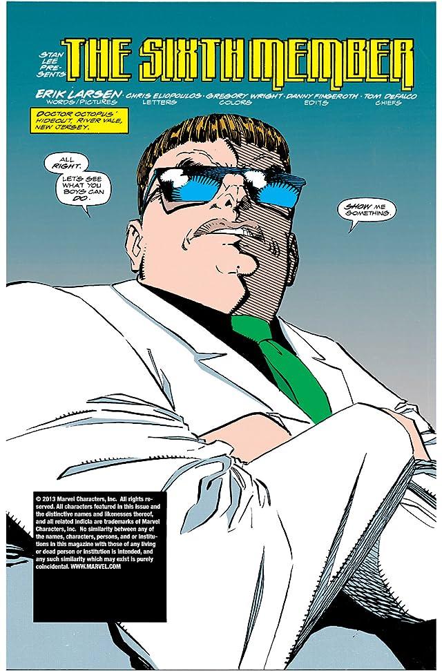 Spider-Man (1990-1998) #22