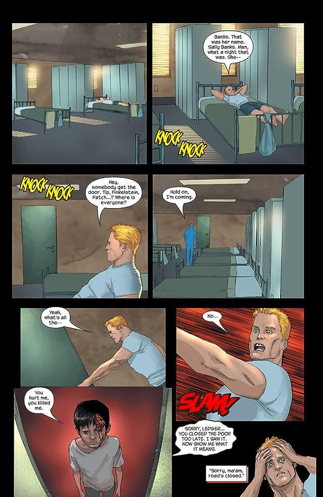 Doctor Spectrum #4 (of 6)