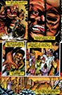 click for super-sized previews of Eternal Warrior (1992-1996) #29