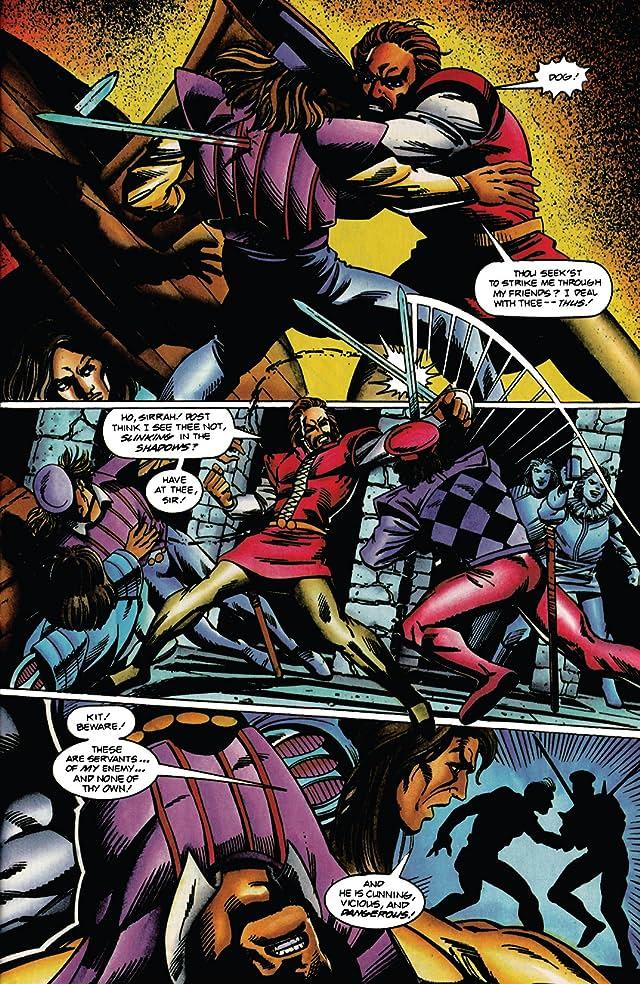 Eternal Warrior (1992-1996) #30
