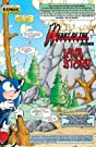 click for super-sized previews of Sonic the Hedgehog #87