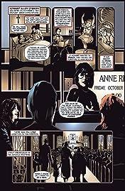 Female Force: Anne Rice
