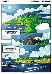 Samourawaii Vol. 1: Nouvelle vague